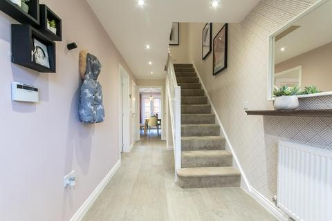 3 bedroom end of terrace house for sale - The Matlock - Plot 80 at Riverside Mill, Riverside Mill, The Old Mill KT4