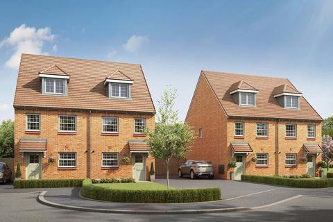 3 bedroom semi-detached house for sale - The Alton - Plot 108 at Mulberry Lane, Mulberry Lane, Langley Lane M24