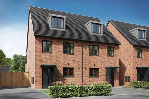 3 bedroom semi-detached house for sale - The Alton G - Plot 8 at West Hollinsfield, Hollin Lane, Middleton M24