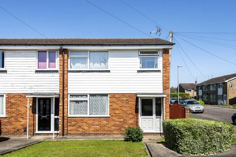 3 bedroom end of terrace house for sale - Chaucer Drive,  Aylesbury,  Buckinghamshire,  HP21