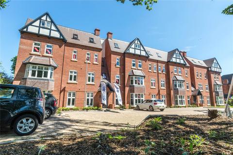 2 bedroom apartment for sale - Plot 4 Oakview, Wake Green Road, Moseley, Birmingham, B13