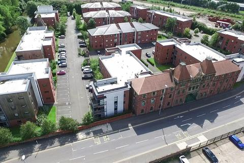 1 bedroom flat to rent - Penstock Drive, Cliffe Vale, Stoke On Trent, Staffordshire