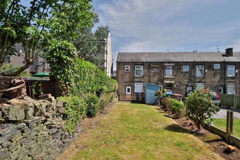 3 bedroom end of terrace house for sale - Rochdale Road, Milnrow, OL16 4DU