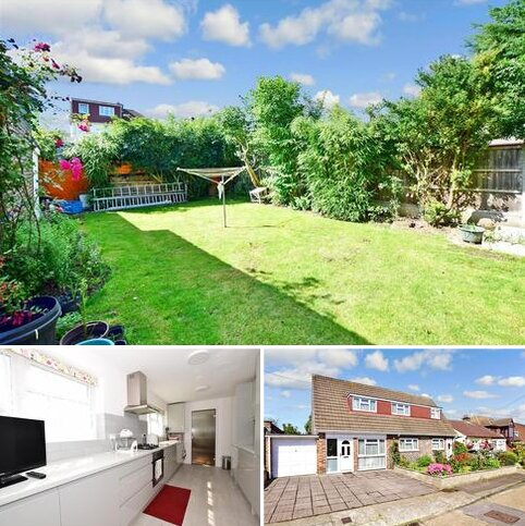 4 bedroom detached house for sale - Lynors Avenue, Strood, Rochester, Kent