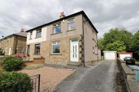 3 bedroom semi-detached house to rent - Brookfields Ave, Wyke, Bradford BD12 9LX