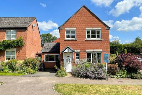 3 bedroom detached house for sale - Bartestree, Hereford