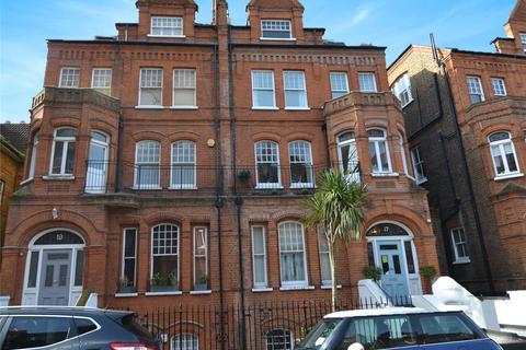 2 bedroom apartment to rent - Mornington Avenue, London, UK, W14