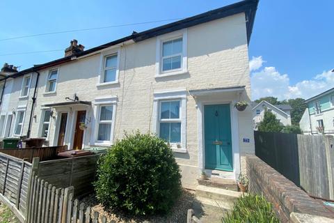 2 bedroom semi-detached house to rent - Good Station Road, Tunbridge Wells
