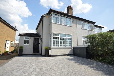 3 bedroom semi-detached house for sale - Cedarcroft Road, Chessington, Surrey. KT9 1RS