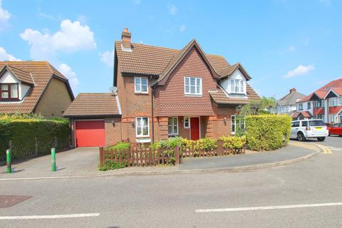 4 bedroom detached house to rent - Meadow Close Bexleyheath DA6