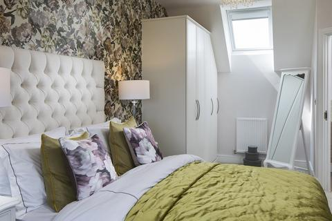 4 bedroom semi-detached house for sale - The Becket at Blythe Fields, Blythe Fields, Stoke-on-Trent ST11