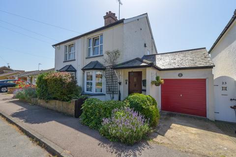 4 bedroom semi-detached house for sale - Park Lane, Colney Heath, St. Albans, AL4 0NR