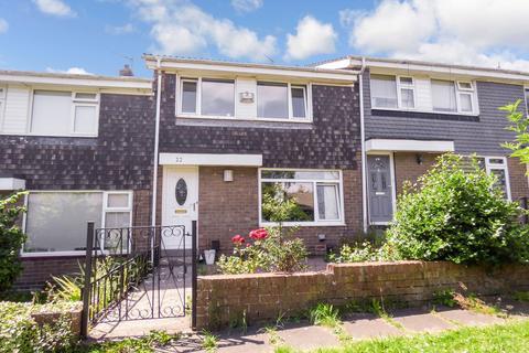 3 bedroom terraced house for sale - Morven Lea, Blaydon-on-Tyne, Tyne and wear, NE21 4EZ