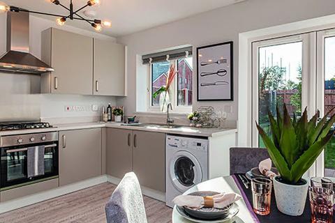 3 bedroom house for sale - The Mirin at Blythe Fields, Blythe Fields, Stoke-on-Trent ST11