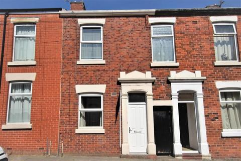 2 bedroom terraced house for sale - Elcho Street, Preston, Lancashire, PR1 6BA