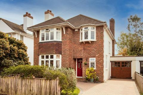 4 bedroom detached house for sale - Hayward Road, Oxford, Oxfordshire