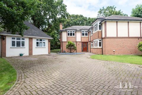 4 bedroom detached house for sale - Westmoreland Avenue, Hornchurch
