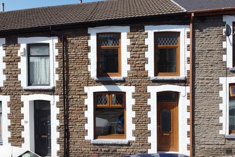 3 bedroom terraced house for sale - Bronllwyn Road, Pentre, CF41 7TE