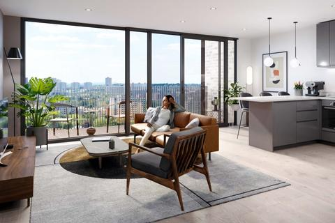 2 bedroom apartment for sale - at Marylebone, 55 Queen Street M3