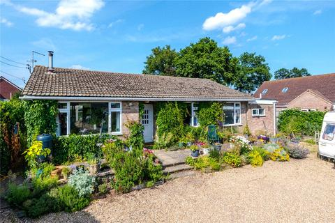4 bedroom bungalow for sale - Sleaford Road, Cranwell Village, Sleaford, NG34