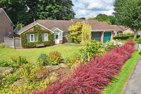 3 bedroom detached bungalow for sale - Old Trough Way, Harrogate