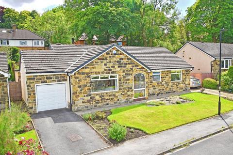 4 bedroom detached bungalow for sale - Oakdale Glen, Harrogate