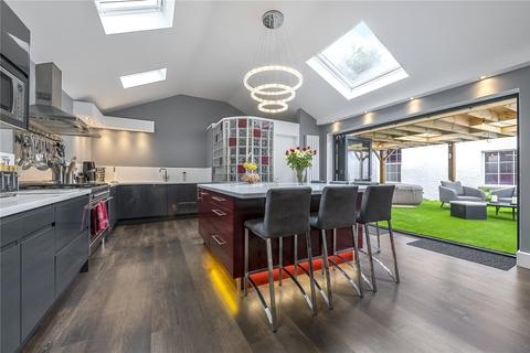 5 bedroom terraced house for sale - Clevedon Road, Failand, Bristol, BS8