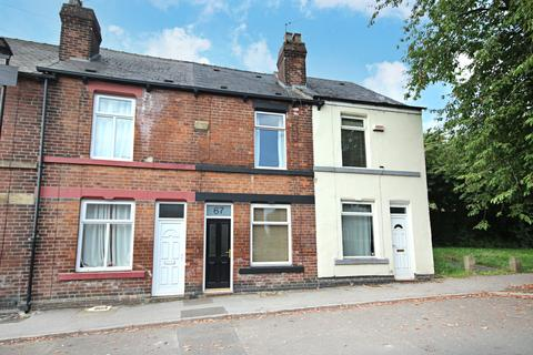 3 bedroom terraced house for sale - Walkley Street, Walkley
