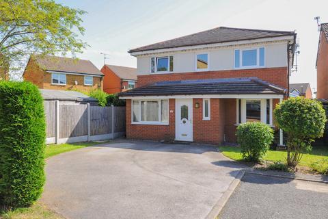 5 bedroom detached house for sale - Lilac Street, Hollingwood