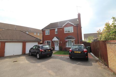 4 bedroom detached house to rent - Wick Road, Hampton, Peterborough, PE7