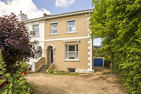 3 bedroom semi-detached house for sale - Hales Road, Cheltenham, Gloucestershire, GL52