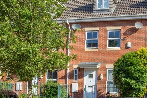 3 bedroom townhouse for sale - Woodward Avenue, Chilwell NG9 6RD