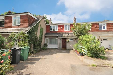 3 bedroom terraced house for sale - Clos Caewal, Tongwynlais, Cardiff