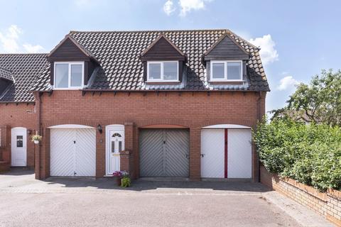 1 bedroom semi-detached house for sale - Chantry Gate, Bishops Cleeve, Cheltenham GL52 8UR