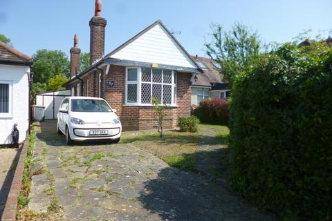 3 bedroom semi-detached bungalow for sale - Billy Lows Lane, Potters Bar