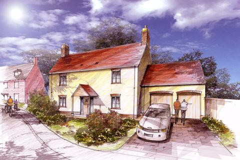 4 bedroom property with land for sale - Templecombe.  Online Auction - Thursday 26th August 2021.
