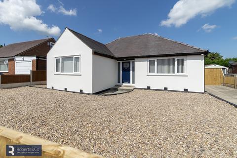 3 bedroom detached bungalow for sale - Greenway, Penwortham