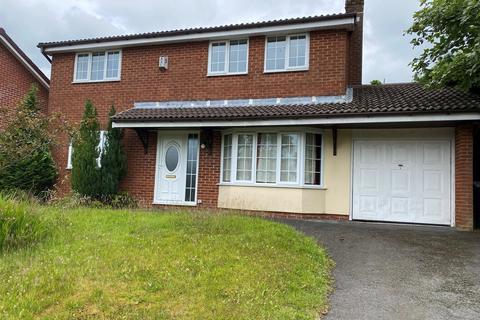 3 bedroom detached house for sale - Heartwood Close, Blackburn