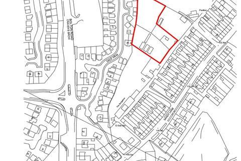 Land for sale - Land Off Sandy Lane, Lower Darwen