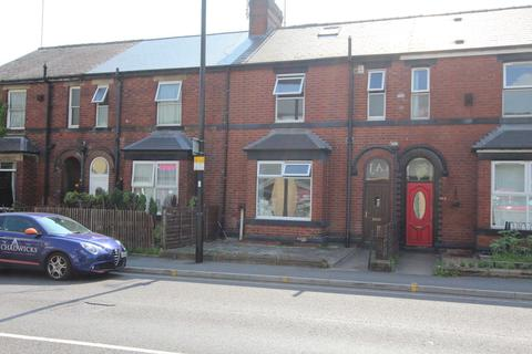 4 bedroom terraced house to rent - 967 Abbeydale Road, Sheffield