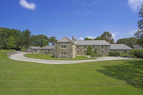 7 bedroom manor house for sale - Constantine, Falmouth, Cornwall