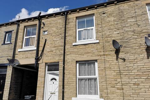2 bedroom terraced house to rent - Ewart Street, Bradford, BD7
