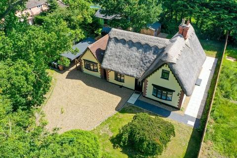 5 bedroom cottage for sale - Yaxley, Eye