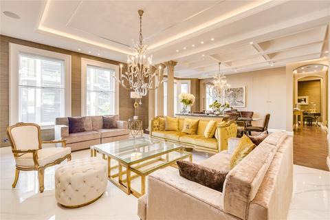 2 bedroom flat to rent - Park Mansions, Knightsbridge, London