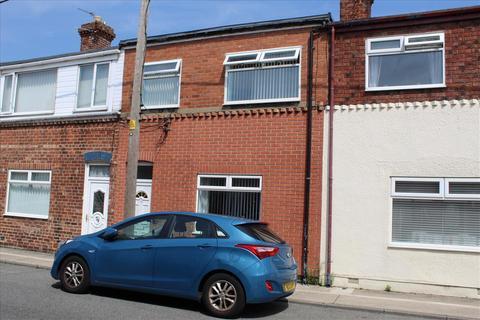 2 bedroom terraced house for sale - QUARRY STREET, SILKSWORTH, Sunderland South, SR3 2DS