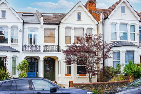 4 bedroom terraced house for sale - Curzon Road, Muswell Hill N10