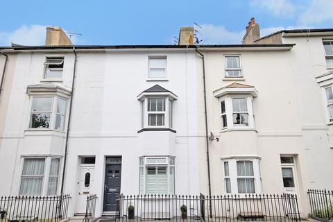 1 bedroom ground floor flat to rent - Western Road, Shoreham-by-Sea, BN43 5WD