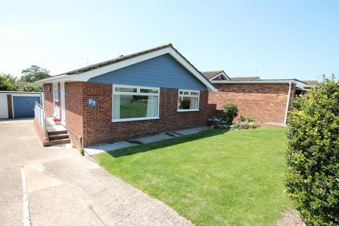 3 bedroom detached bungalow for sale - Slonk Hill Road, Shoreham-by-Sea