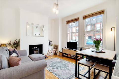 2 bedroom maisonette to rent - Ingelow Road, Battersea
