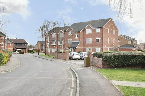 1 bedroom apartment to rent - Leigh Hunt Drive, Southgate, N14